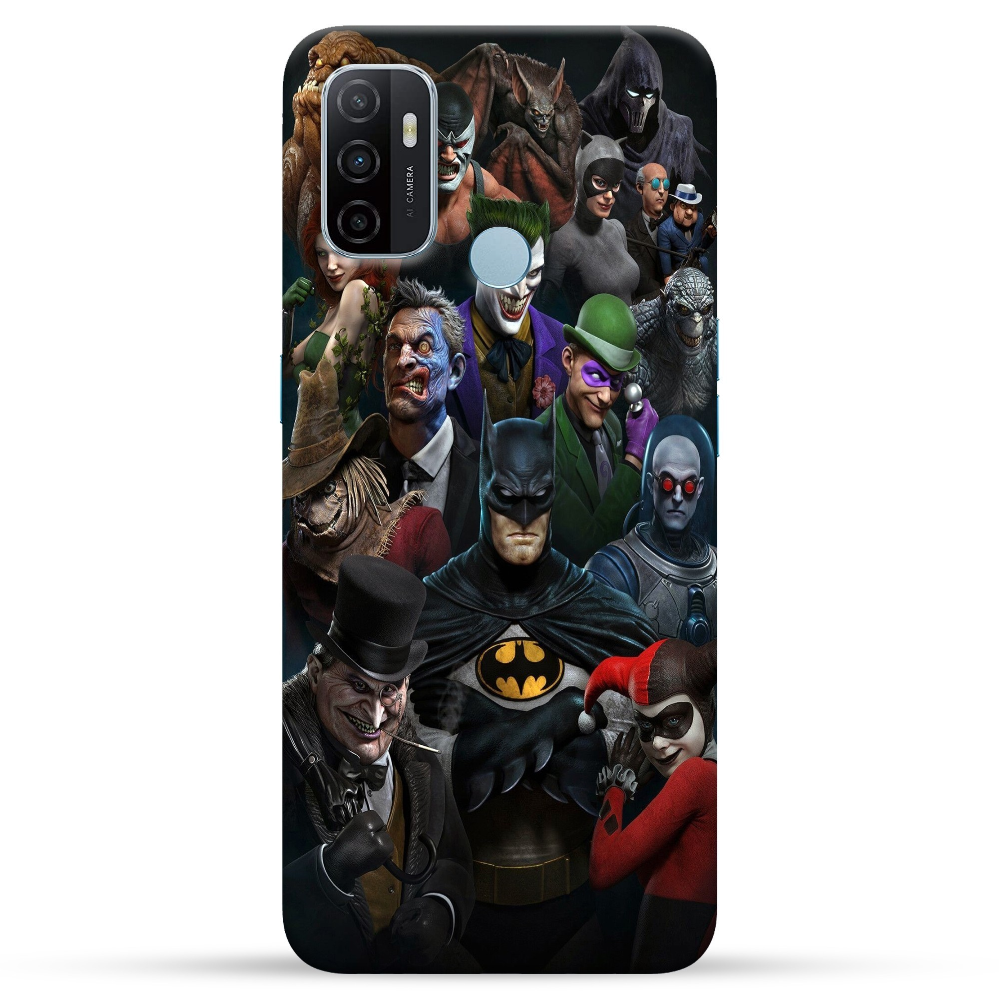Shop Oppo A53 Back Covers  Cases at CustomEra