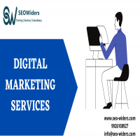 Digital Marketing Services  SEOWiders InfoTech